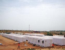 Karmod News | Senegal Modular Management Cabins
