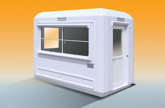 150 X 270 Cabin