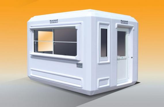 215 X 270 Cabin