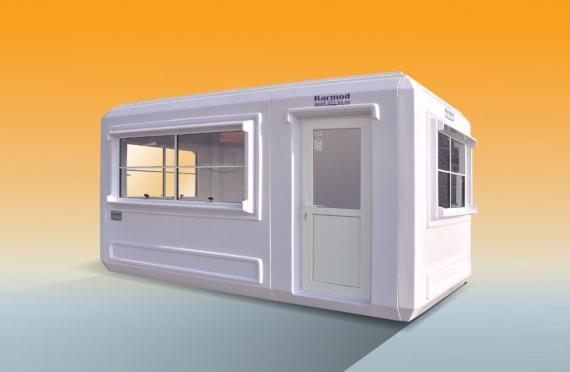 215 X 390 Cabin