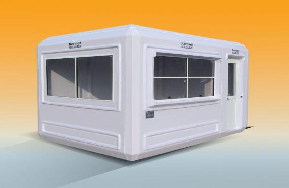 270 X 390 Cabin