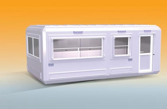 270 X 510 Cabin