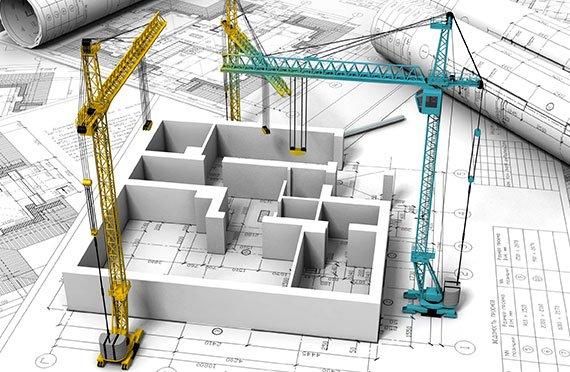 Modular Buildings Technical Features