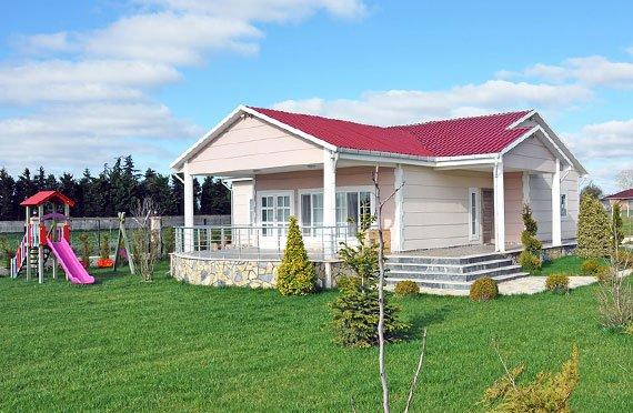 Prefab Home Technology