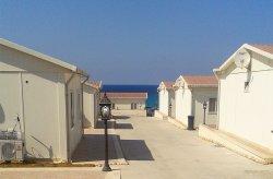 Affordable Modular Houses Libya