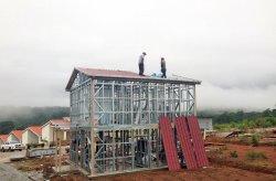 Steel House | Modular House | Panama