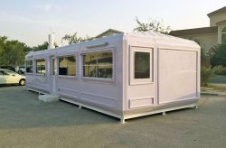 catering kiosks for sale