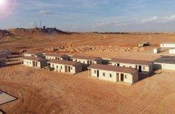 Military Buildings