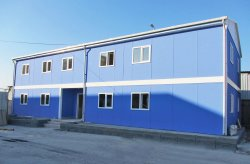 modular steel buildings