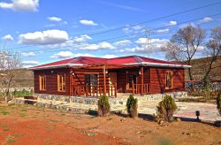 panelized homes