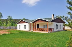 prefabricated houses prices