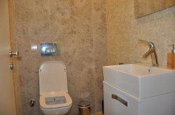 Prefabricated WC-Shower Units