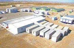 Workforce Site Buildings